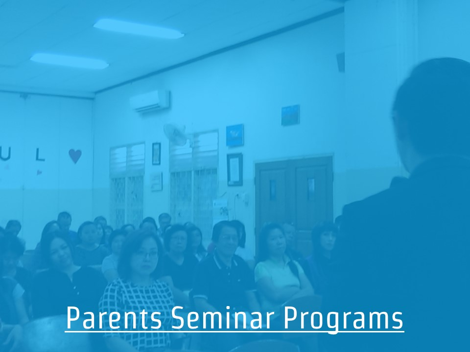 Parents Program