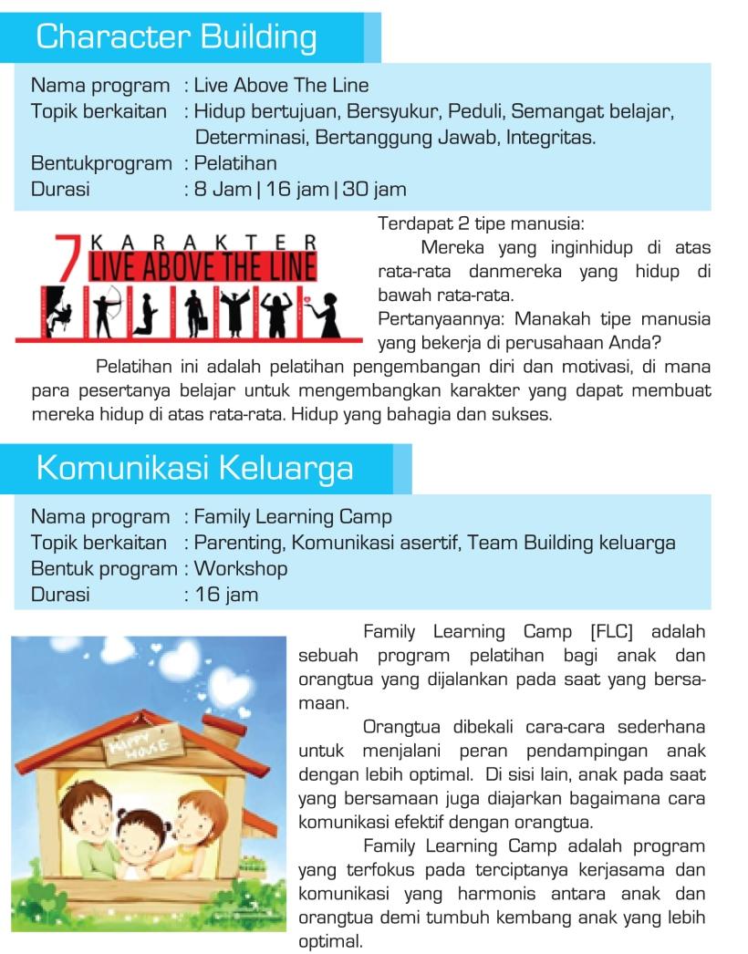Katalog perusahaan 2