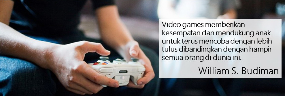 Quote SB - Video games