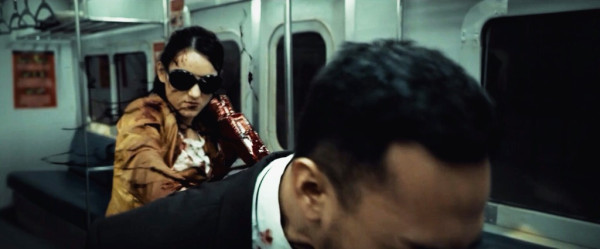 The Raid 2 Berandal : Totalitas + Kualitas = Mind Blowing! (3/6)
