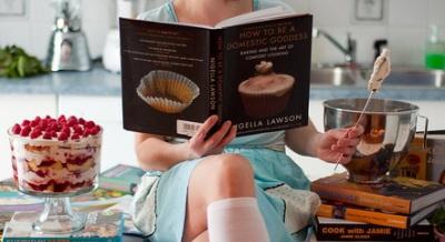 memasak butuh pengetahuan dan keterampilan!