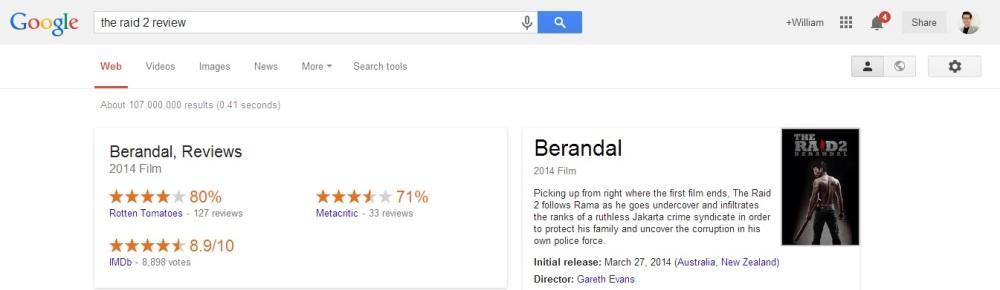 The Raid 2 Berandal Review