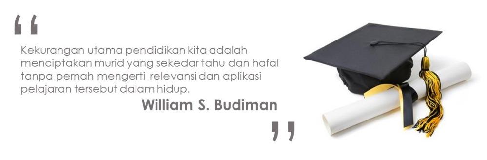 Kekurangan utama pendidikan Indonesia