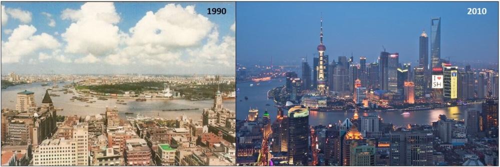 Shanghai, Tiongkok