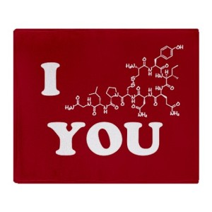 Oksitosin : The Love Hormone